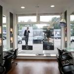 Friseur-Salon No. 130 a